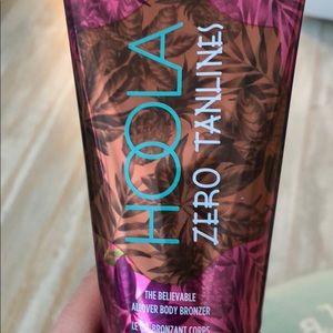 Benefit Makeup - Benefit Hoola Zero Tan Lines.